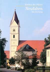 - Pfarrkirche St. Peter und Paul Freising-Neustift