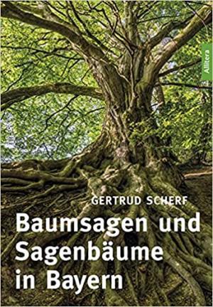 Scherf Gertrud -