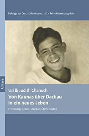 Chanoch Uri, Chanoch Judith -