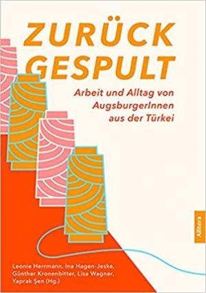 Hermann Leonie, Hagen-Jeske Ina, Kronenbitter Günther, Wagner Lisa, Sen Yaprak -