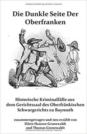 Hansen-Gronewaldt Dörte, Gronewaldt Thomas -