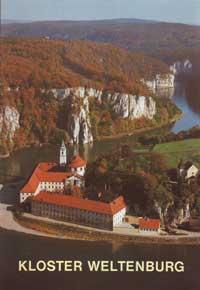 Abtei Weltenburg -
