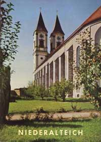Abt Emanuel Heufelder -