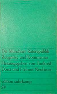 Dorst Tankred, Neubauer Helmut -