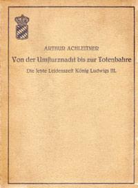 Achleitner Arthur -