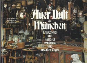Die Auer Dult zu München