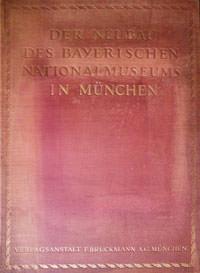 Der Neubau des Bayerischen Nationalmuseums in München
