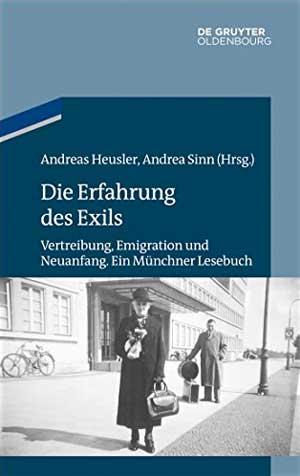Heusler Andreas, Sinn Andrea -