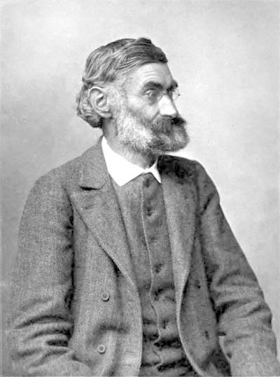 Abbe Ernst