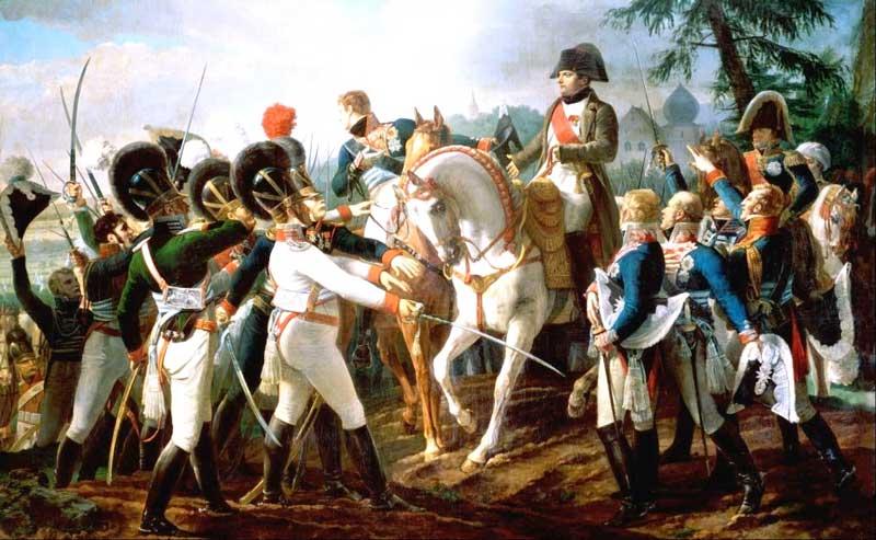 Schlacht bei Abendsberg