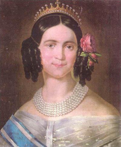 Adelgunde Auguste von Bayern