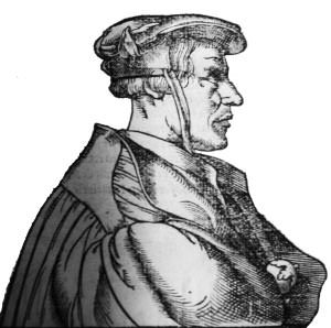 Agrippa van Nettesheim