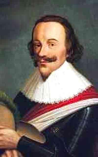 Aldringen Johann von