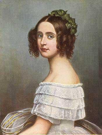 Alexandra von Bayern