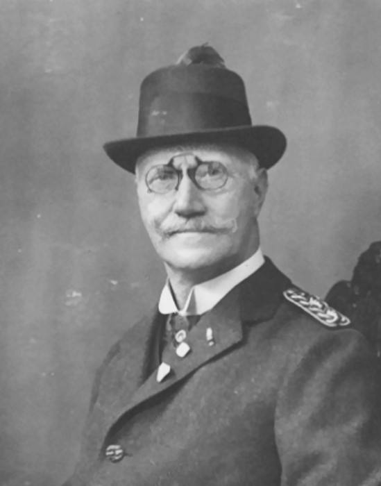 Alfons von Bayern