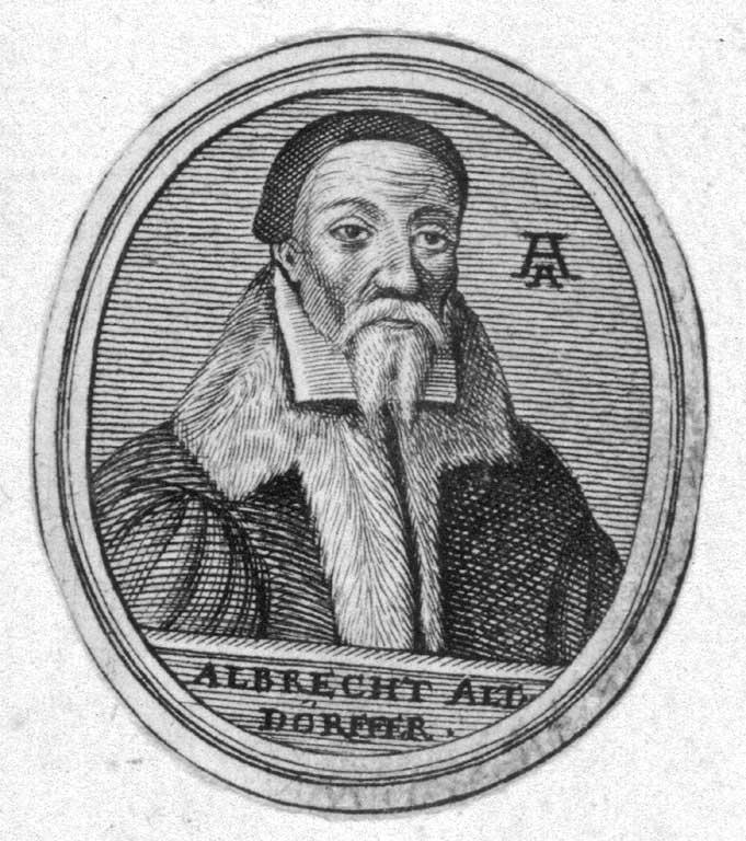Altdorfer Albrecht