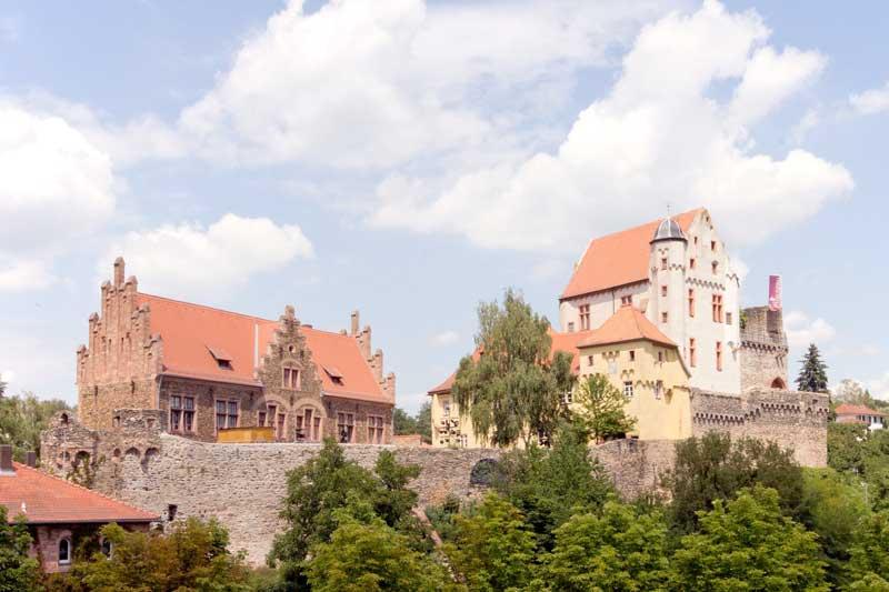 Alzenau, Burg Alzenau
