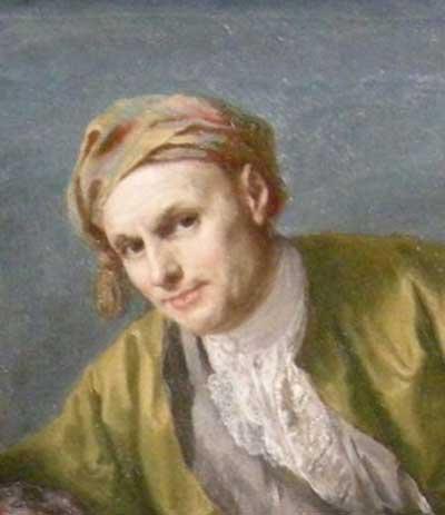 Amigoni Jacopo