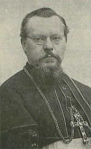 Anzer Johann Baptist