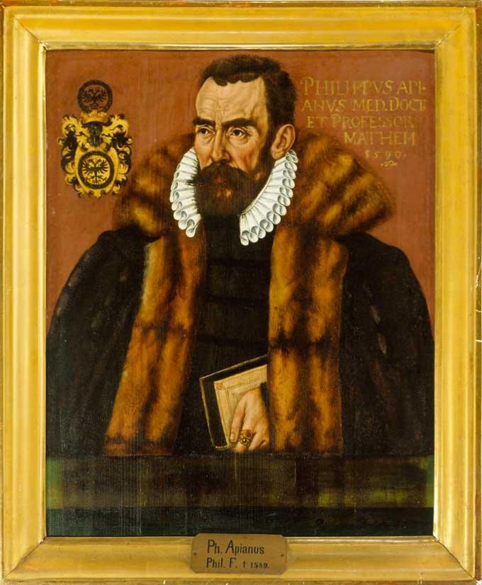 Philipp Apian