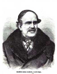Karl Maria Freiherr von Aretin