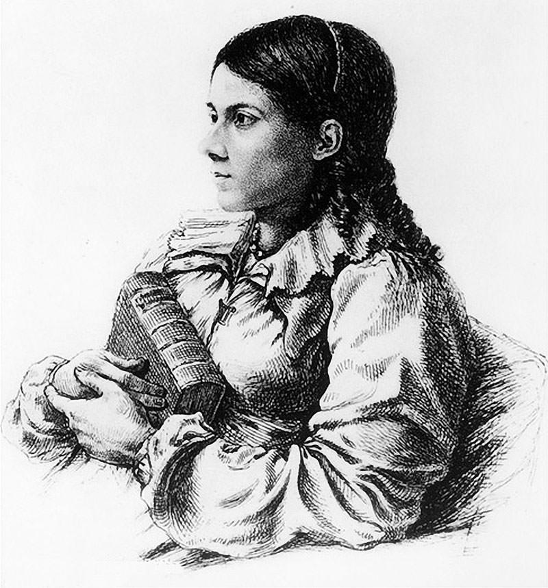 Arnim Bettina von