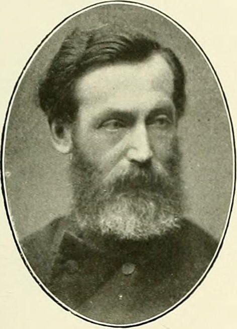 Arnold Ferdinand
