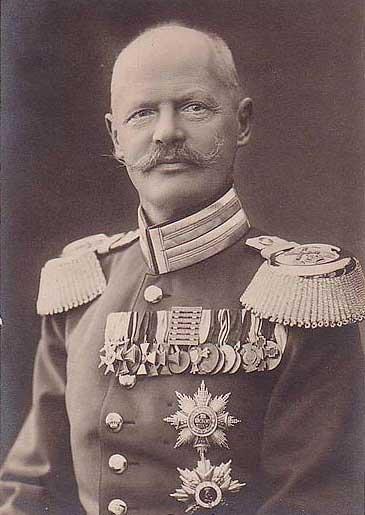 Arnulf von Bayern