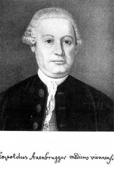 Auenbrugger Leopold von