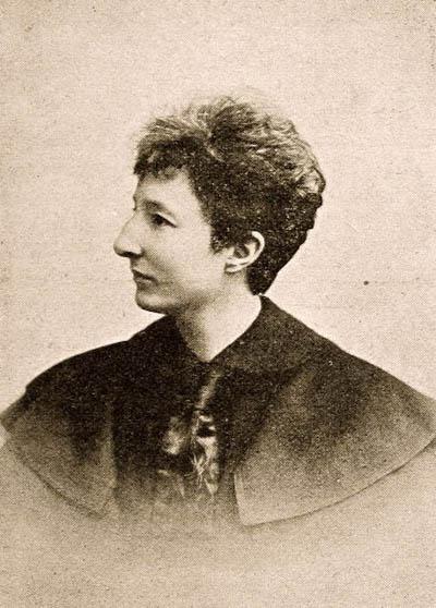 Augspurg Anita Frauenbewegung, Fotoatelier Elvira