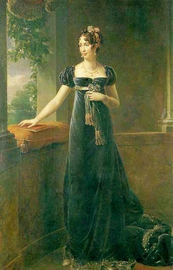 Auguste von Leuchtenberg