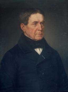 Baader Franz Xaver von