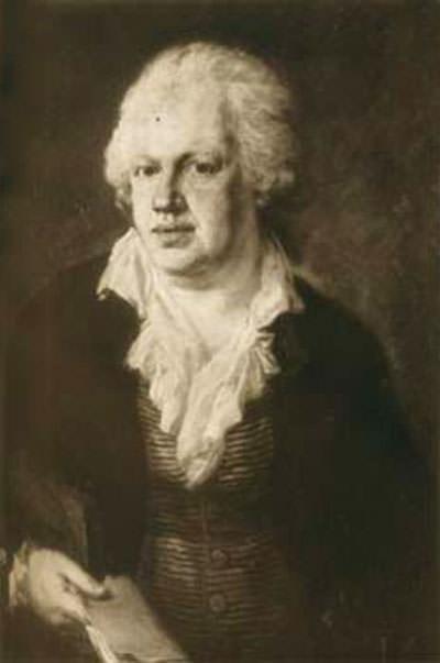 Babo Josef Marius von