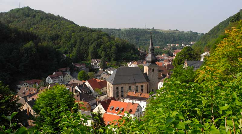 Bad Berneck
