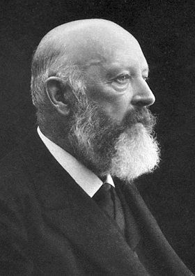 Baeyer Adolf von
