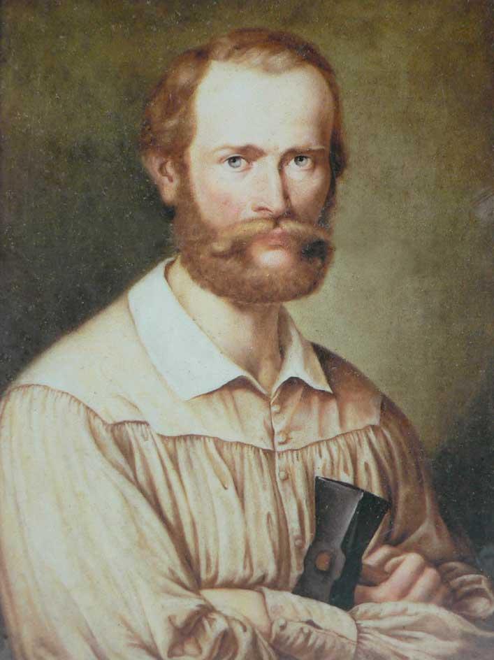 Bandel Ernst von Hermannsdenkmal
