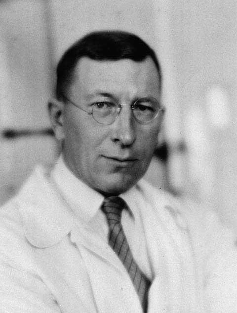 Grant-Banting Sir Frederik Insulin, Nobelpreis