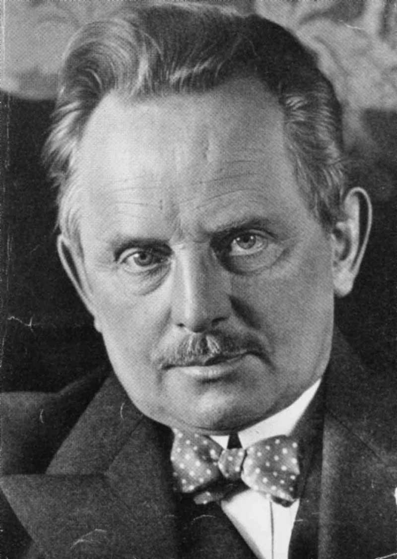 Barnack Oskar Kleinbildkamera, Leica