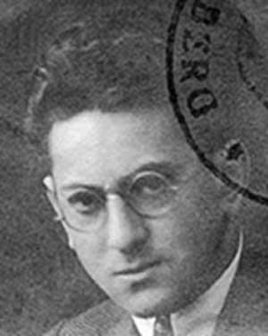 Bauer Fritz