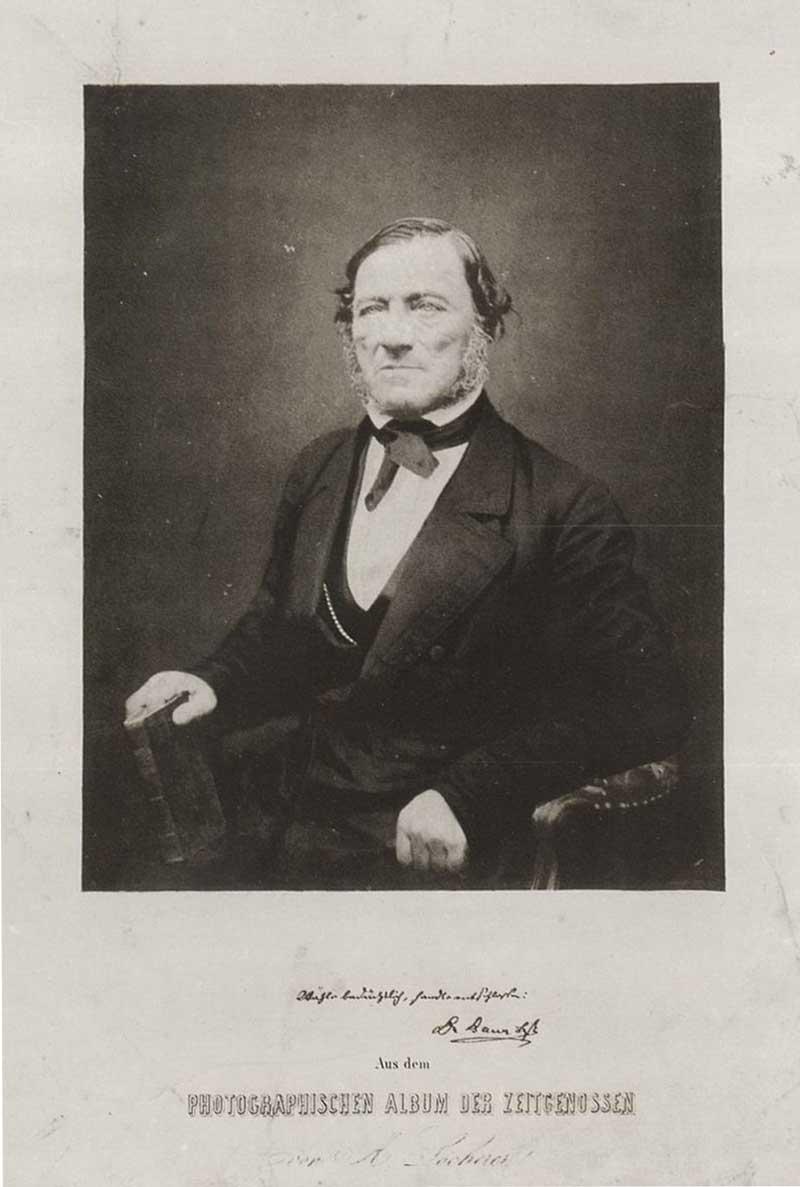 Bauer Jakob von