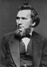 Carl Maximilian von  Bauernfeind