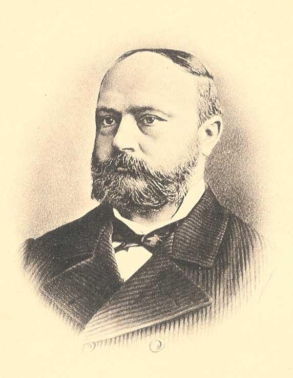Baumbach Rudolf