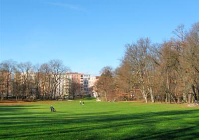 Bavariapark