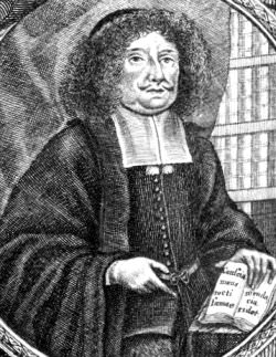 Becher Johann Joachim