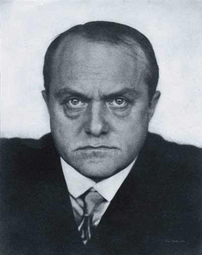 Beckmann Max