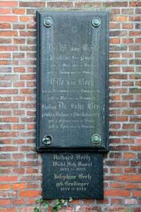 Friedrich Wilhelm Hubert von  Beetz