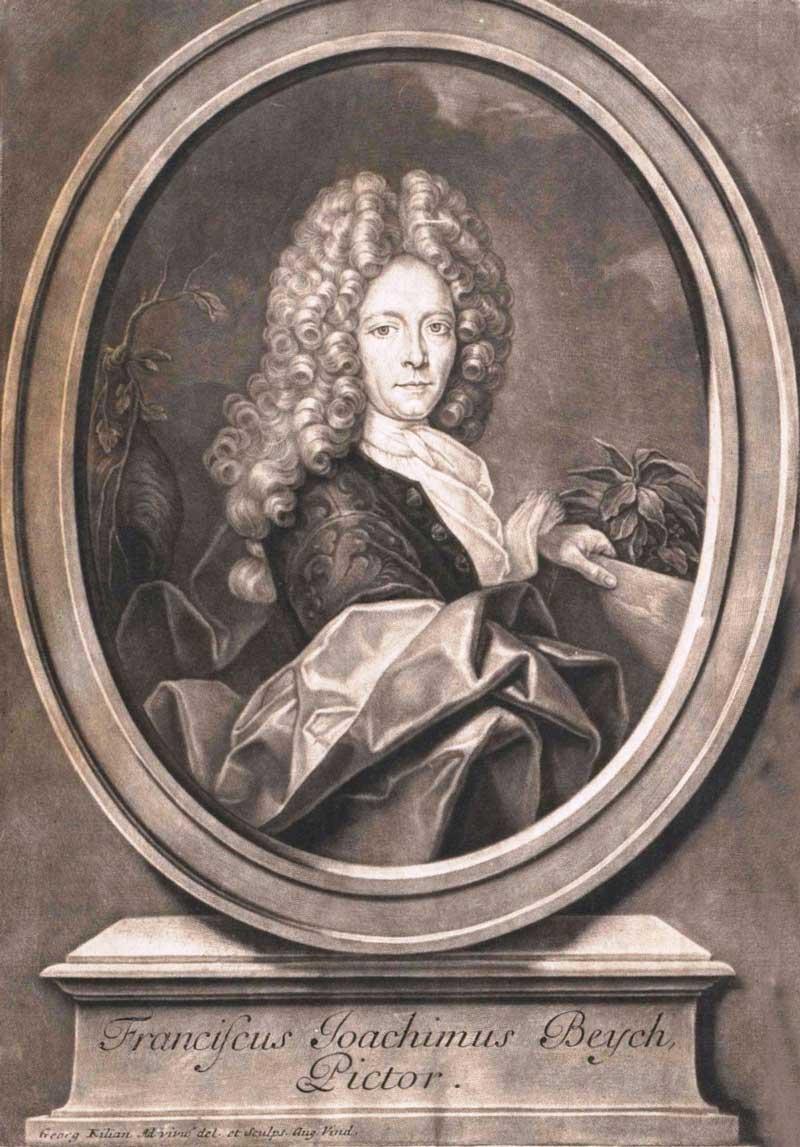 Beich Joachim Franz