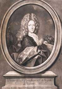 Joachim Franz Beich