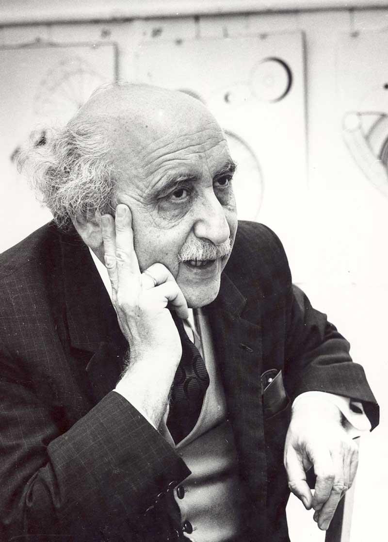 Ben Chorin Schalom