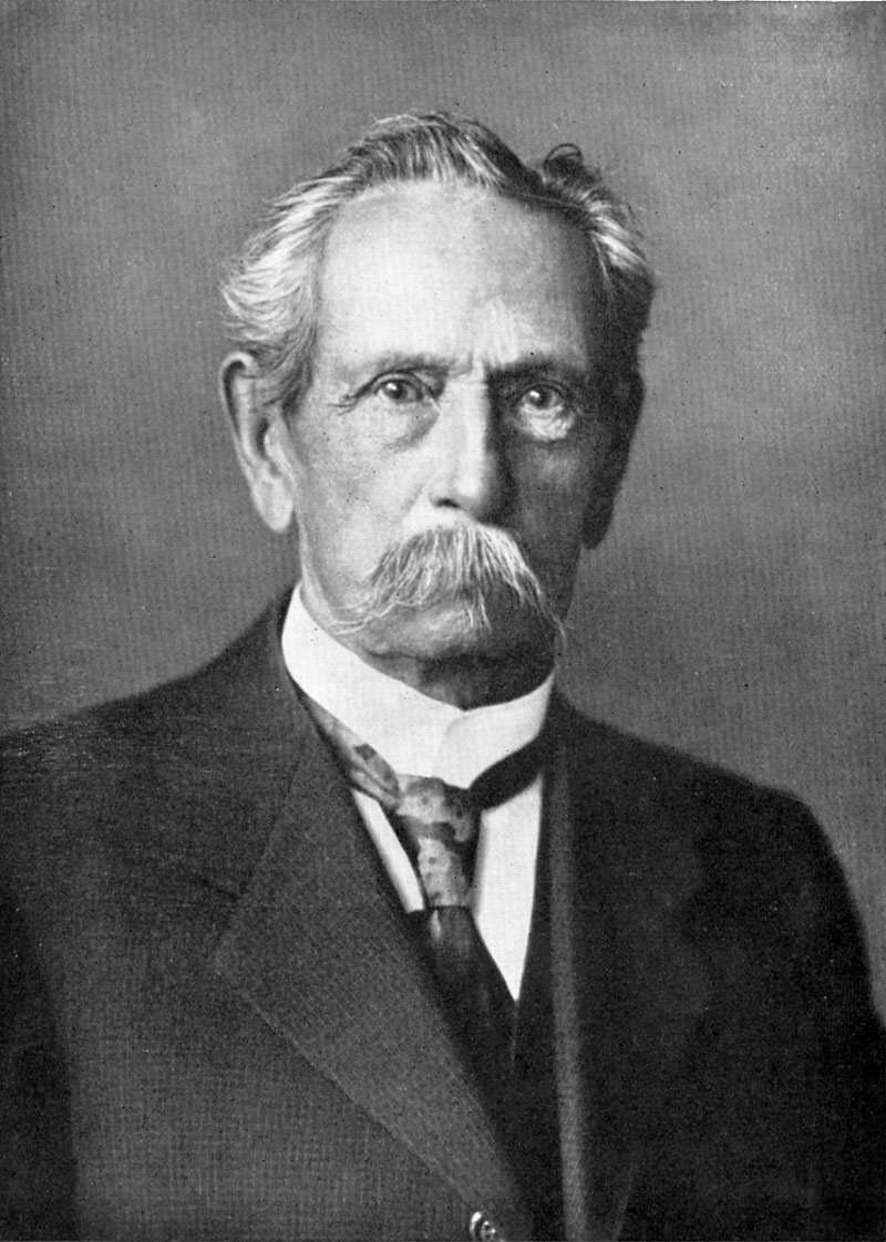 Benz Carl Friedrich Automobil